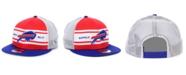 New Era Buffalo Bills Classic 77 Stripe Mesh 9FIFTY Cap