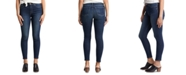 Silver Jeans Co. Calley Curvy Skinny Jean