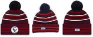 New Era Houston Texans Home Sport Knit Hat