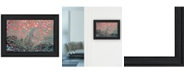 "Trendy Decor 4U Trendy Decor 4U Endless Summer by Nancy Wood, Ready to hang Framed Print, Black Frame, 21"" x 15"""