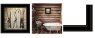 Trendy Decor 4U Trendy Decor 4U Dry by Misty Michelle, Ready to hang Framed Print Collection