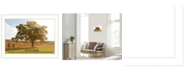 "Trendy Decor 4U Success By Trendy Decor4U, Printed Wall Art, Ready to hang, White Frame, 14"" x 10"""
