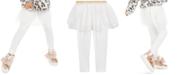 Epic Threads Toddler Girls Tutu Leggings, Created For Macy's