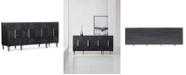Hooker Furniture Melange Neville Credenza