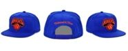 Mitchell & Ness New York Knicks Full Court Pop Snapback Cap