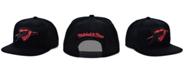 Mitchell & Ness Oklahoma City Thunder Full Court Pop Snapback Cap