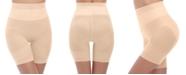 Wacoal Women's Fit & Lift High-Waist Thigh Shaper WE137006