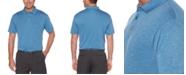 PGA TOUR Men's Textured Golf Polo
