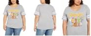 Modern Lux Trendy Plus Size Scooby Doo T-Shirt
