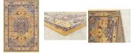 "Asbury Looms Abigail Zaylee 713 20938 1215 Orange 12'6"" x 15' Area Rug"