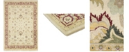 "Timeless Rug Designs CLOSEOUT! One of a Kind OOAK59 Ivory 10' x 14'5"" Area Rug"