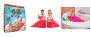 Zimpli Kids Gel Bath Gelli Baff - 2 Use - 600G