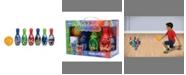 What Kids Want Disney Jr. PJ Mask Bowling Set - Indoor/Outdoor