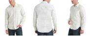 Lucky Brand Men's Palisades Grid Pattern Shirt