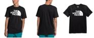 The North Face Men's Half Dome Logo T-Shirt
