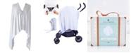 Zalamoon Multi-Wear Maternity Infinity Shawl