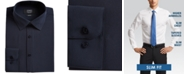 Jones New York Men's Slim-Fit Stretch Cooling Tech Dress Shirt