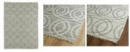Kaleen Home And Porch 2042-40 Chocolate 3' x 5' Area Rug