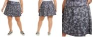 Ideology Plus Size Camo Skort, Created for Macy's