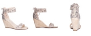 Chinese Laundry Camomile Wedge Sandals