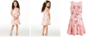 Epic Threads Toddler Girls Floral-Print Challis Dress, Created for Macy's