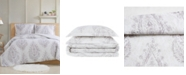 Cottage Classics Paisley Blossom Comforter Sets