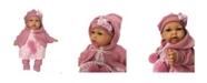 "Antonio Juan Dolls 11"" Petit Gorra Doll"