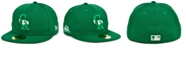 New Era Colorado Rockies 2020 Men's St. Pattys Day Fitted Cap