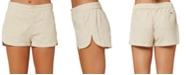 O'Neill Juniors' Bismark Dophin-Hem Shorts