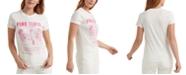 Lucky Brand Pink Floyd Graphic Print T-Shirt