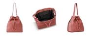 The Sak The Sak Collective Grenada Leather Bucket
