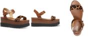Michael Kors Marlon Flatform Sandals