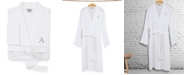 Linum Home Smyrna Personalized Hotel/Spa Luxury Robes
