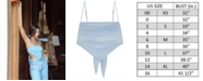 Danielle Bernstein Solid Handkerchief Top, Created for Macy's