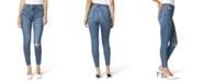 Joe's Jeans The Charlie High Rise Skinny Crop Jeans