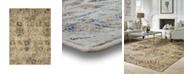 Karastan Elements Tunis Beige 2' x 3' Area Rug