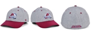 '47 Brand Colorado Avalanche Morgan Contender Stretch-fitted Cap