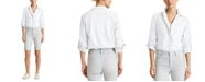 Lauren Ralph Lauren Long Sleeve Top