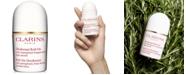 Clarins Gentle Care Roll-On Deodorant, 1.7 oz