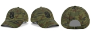 '47 Brand San Diego Padres Regiment CLEAN UP Cap