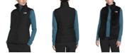 The North Face Women's Mossbud Reversible Fleece Vest