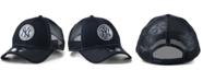 New Era New York Yankees Logo Fill Trucker 9FORTY Cap