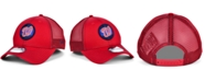 New Era Washington Nationals Logo Fill Trucker 9FORTY Cap