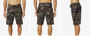O'Neill Men's Super Freak Camo Boardshort