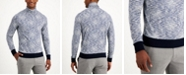 Paisley & Gray Men's Limited Edition Knit Long Sleeve Turtleneck Sweater