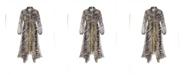 Adyson Parker Women's Plus Size Multi Animal Print Dress