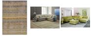 "Oriental Weavers Kaleidoscope 5992Y Serenity 4' x 5'9"" Area Rug"