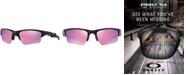 Oakley HALF JACKET 2.0 PRIZM GOLF Sunglasses, OO9154