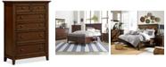 Furniture Matteo 6 Drawer Chest