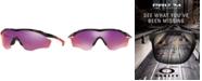 Oakley M2 FRAME XL PRIZM ROAD Sunglasses, OO9343